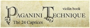 Paganini Technique logo